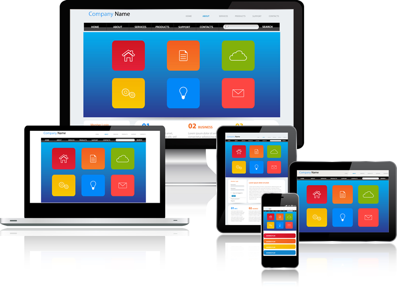 Your brand needs a responsive solution